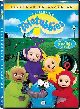 1歳 英語 dvd おすすめ Teletubbies: 20th Anniversary Best of the Best