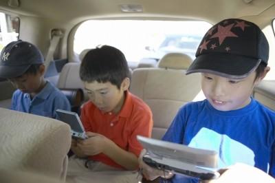 3ds ソフト 英語 子供 学習効率は高いのか?