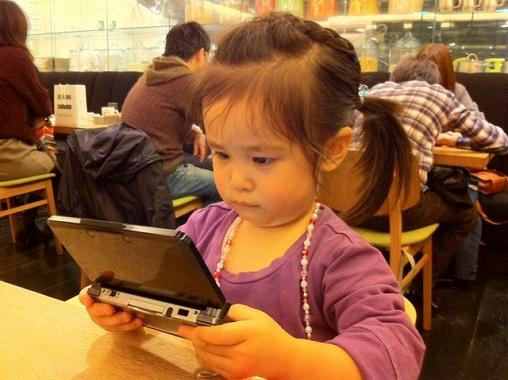 3ds ソフト 英語 子供 子供が楽しんで