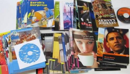 英語 多読 教材 中学生 英語力UPには多読教材が有効