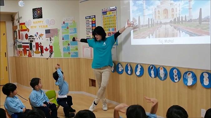 2歳 英語 dvd おすすめ 2歳児に於ける英語学習のポイント