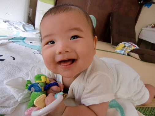 赤ちゃん 英語 聞き流し  cd 赤ちゃんにCDで英語を聞き流しする効果