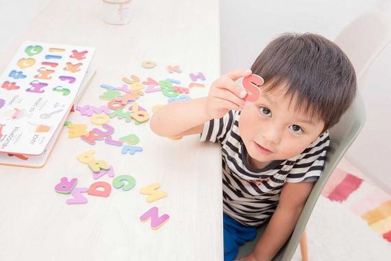 3歳 英語 dvd おすすめ 3歳児に於ける英語学習のポイント