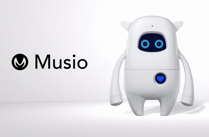 英会話 ロボット おすすめ MusioX